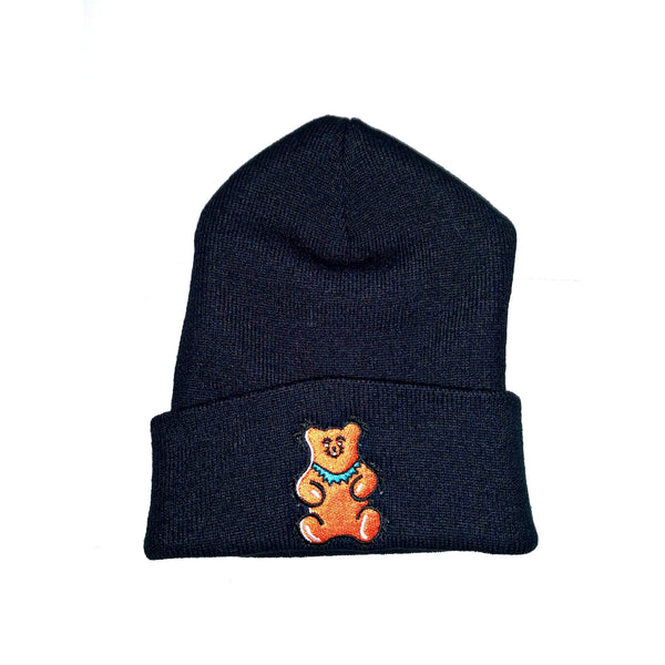 Dancing Gummy Bear Beanie