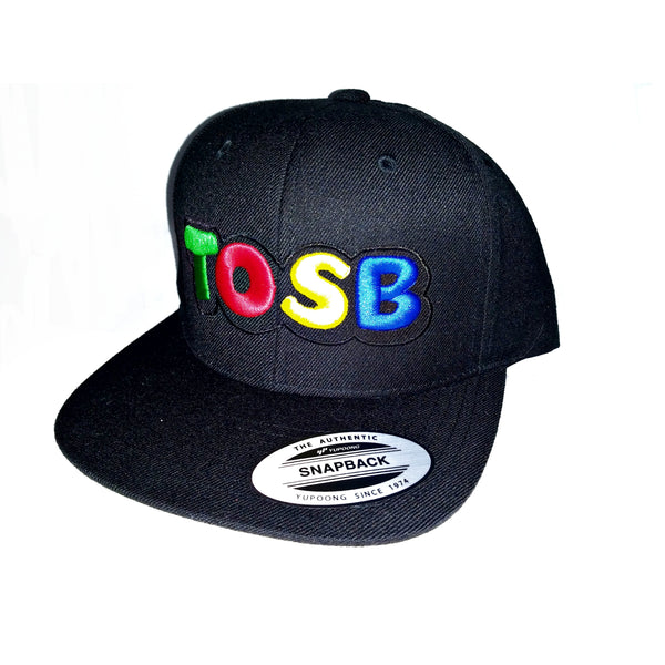 TOSB -Taste of Something Better Hat