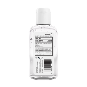 Hand Sanitizer Aloe 2 oz.