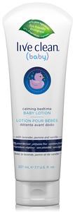 Calming Bedtime Baby Lotion, 7.7 oz.