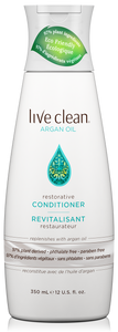 Argan Oil Restorative Conditioner, 12 oz.