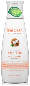 Coconut Milk Moisturizing Conditioner, 12 oz.