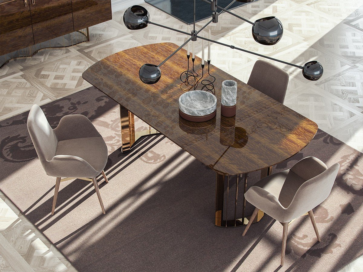 Focus On: Dining Tables