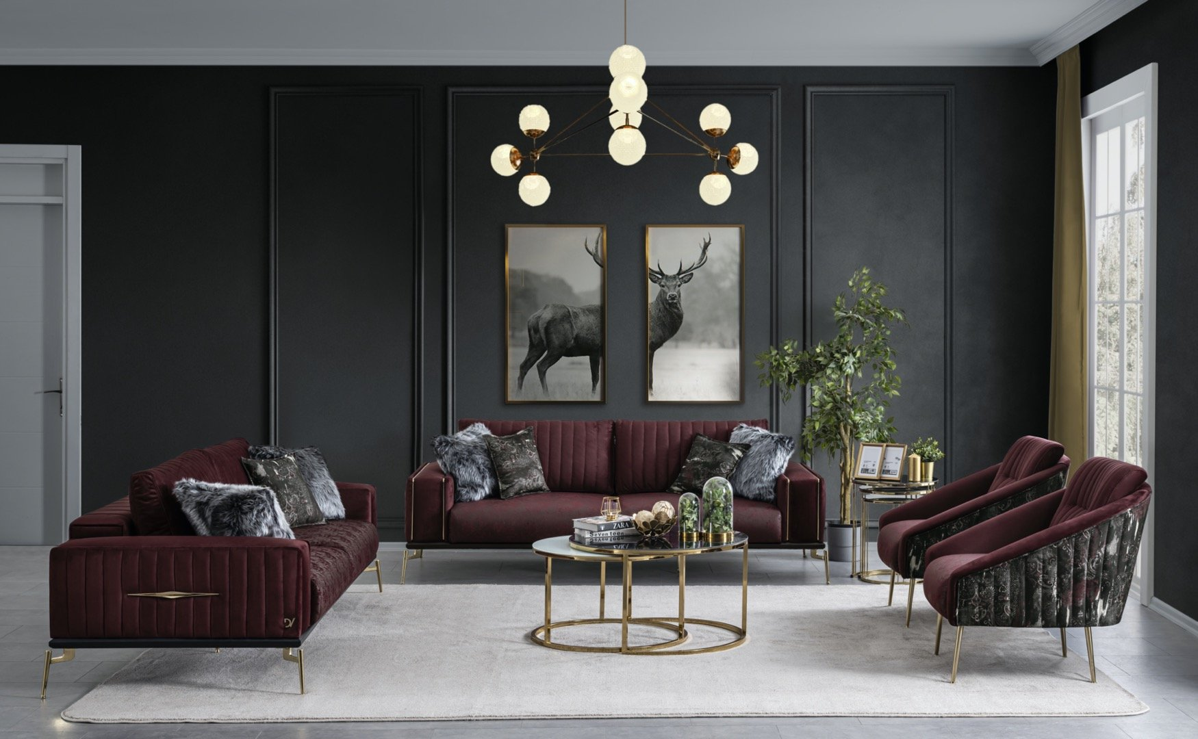 8 Interior Design Trends for 2021