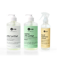 dr soap - Home Care Full Set