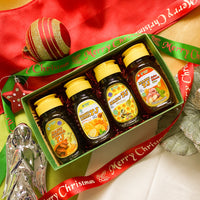 Tj Honey 4 variants ( Hampers )