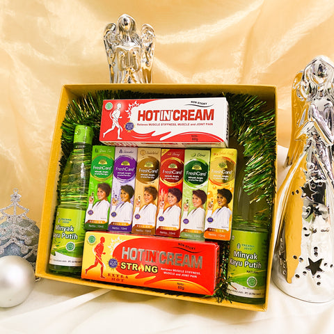 FreshCare & Hotin Cream ( Hampers )