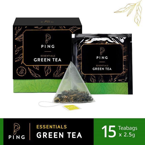 Green Tea ( PING - 2 Tang )