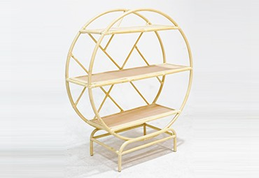 Rattan Shelf by Sarinah