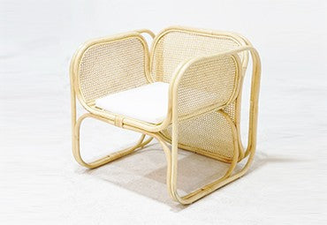 Chair Rattan by Armchair - Sarinah