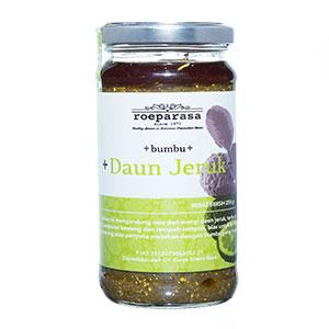 Daun Jeruk seasoning