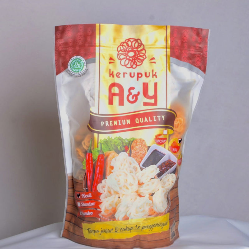 A&Y Crackers