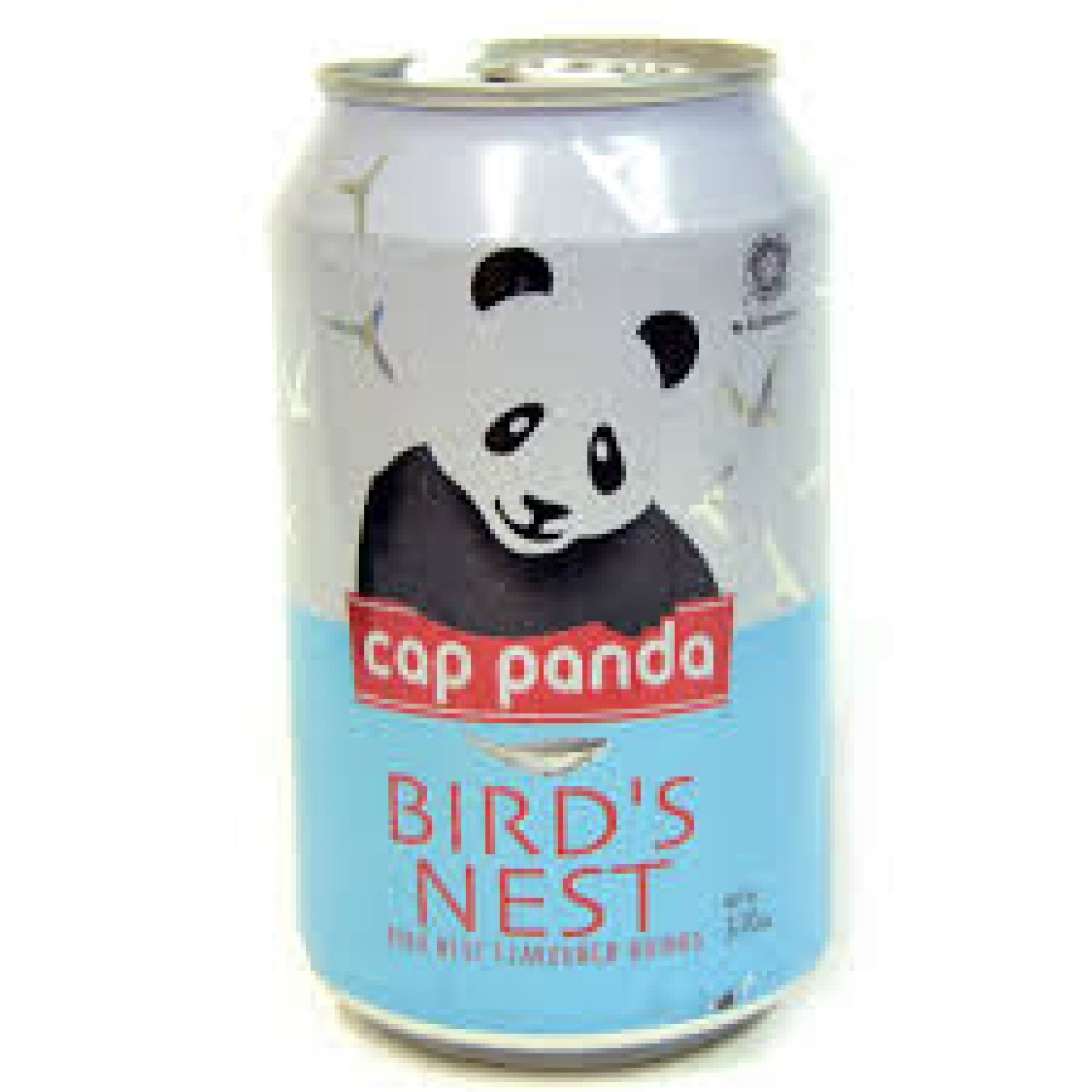KINO Grass Jelly Cap Panda