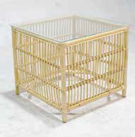 Table Rattan by Sangatta - Sarinah