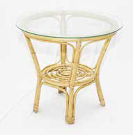 Table Rattan by Bahama - Sarinah