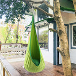 Kids Hammock Swing  Indoor or out door