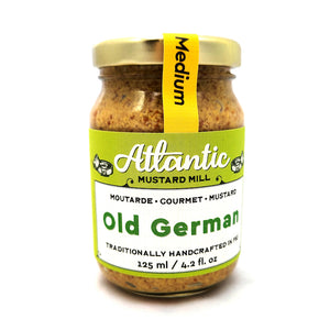 Old German Mustard