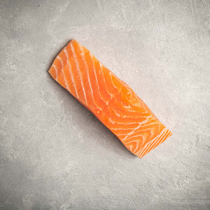 Faroe Island Salmon Fillet by FishFinery