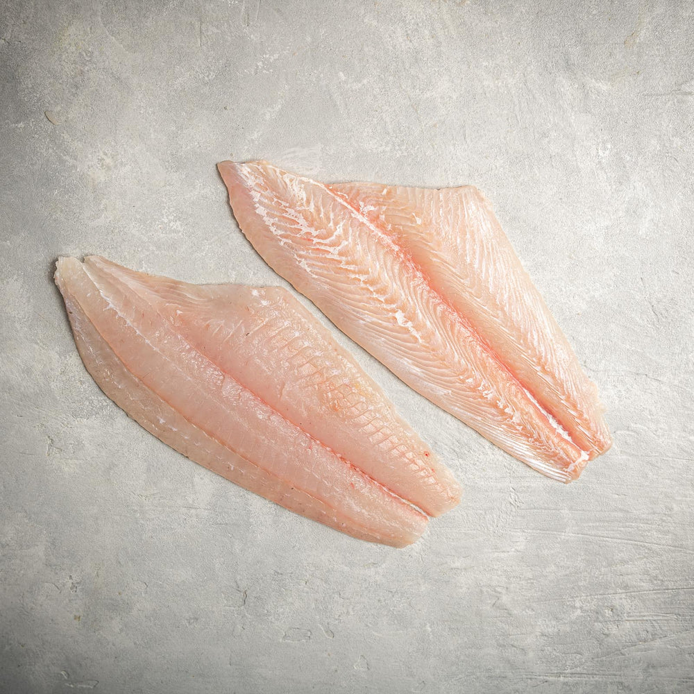 Fluke Fillet by FishFinery