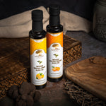 Infused Sicilian Orange Olive Oil