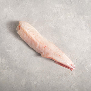 Monkfish by Fishfinery