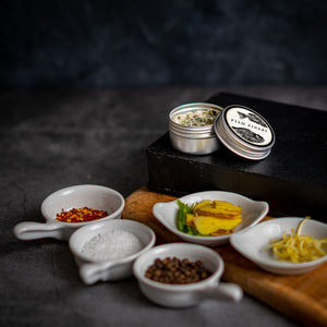 FishFinery's Asian Rub
