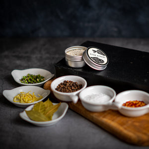 FishFinery's Grilling Rub