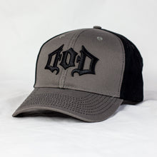 Load image into Gallery viewer, DOD FABRIC BACK HAT