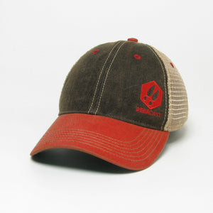 DEERCAST FARM HAT