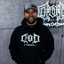 Load image into Gallery viewer, DOD LOGO HOODIE