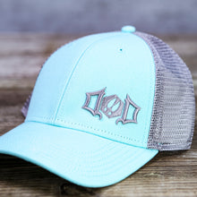 Load image into Gallery viewer, DOD LADIES LO PRO SNAPBACK HAT