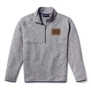 DOD FLEECE PULL OVER