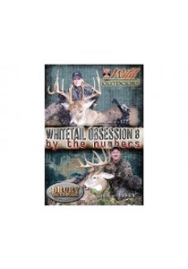 WHITETAIL OBSESSION 8: BY THE NUMBERS