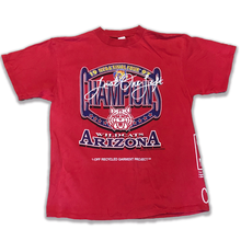 Load image into Gallery viewer, UA NCAA Final Four Champions Tshirt (XL)