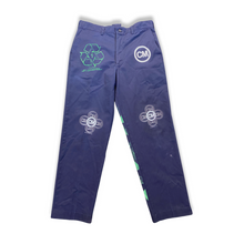 Load image into Gallery viewer, Navy blue work pants (32 x32)