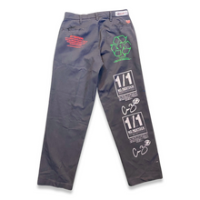 Load image into Gallery viewer, Charcoal Grey Work Pants (32x32)