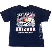Load image into Gallery viewer, 1997 UofA vs Indianapolis Final Four tshirt (L)