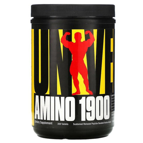 UNIVERSAL NUTRITION AMINO 1900 TAB - JNK Supplements