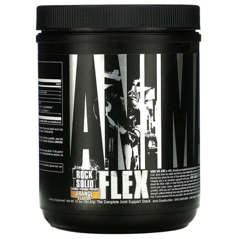 UNIVERSAL ANIMAL FLEX POWDER 381.47G - JNK Supplements