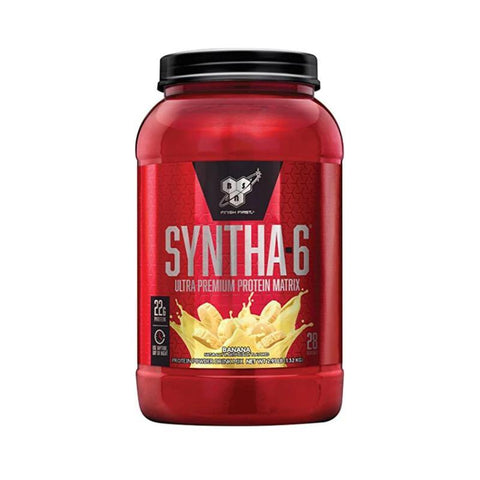 BSN SYNTHA 6 2.91LB - JNK Supplements