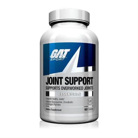 GAT ESSENTIALS JOINT SUPPORT 60TAB - JNK Supplements