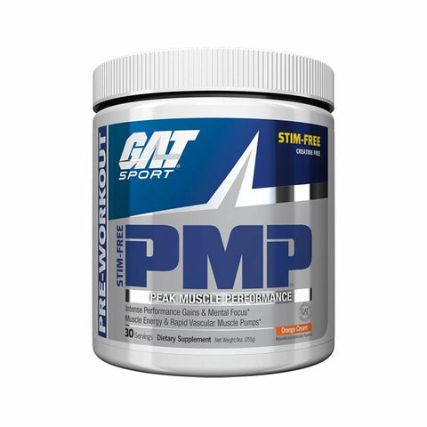 GAT PMP™ Stim-Free pre-workout - 30 Servings