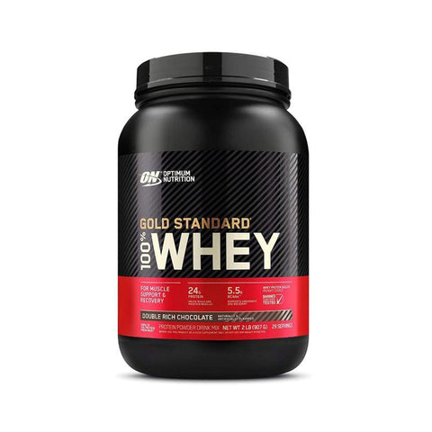 ON 100% WHEY GOLD STANDRARD 2 LBS - JNK Supplements