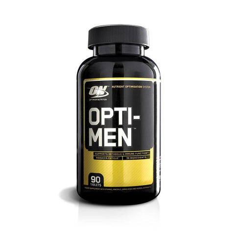 ON OPTI-MEN - JNK Supplements