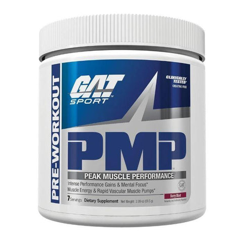 GAT PMP™ BERRY BLAST - JNK Supplements