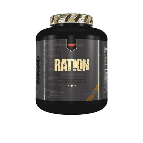 REDCON1 - RATION Whey Protein 65 SERVING - JNK Supplements