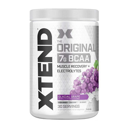 SCIVATION XTEND BCAA 30 SERVINGS - JNK Supplements