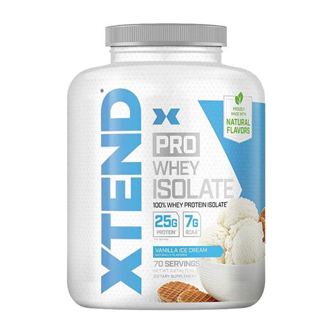 SCIVATION XTEND PRO ISOLATE WHEY PROTEIN 5LBS - JNK Supplements