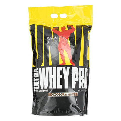 UNIVERSAL NUTRITION ULTRA WHEY PRO 10LBS - JNK Supplements