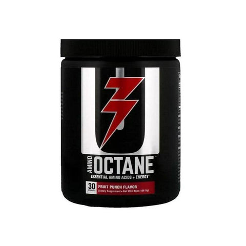 UNIVERSAL NUTRITION AMINO OCTANE - JNK Supplements